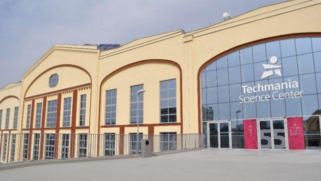 Techmania Science Centre