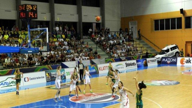 Sports hall Loko 1