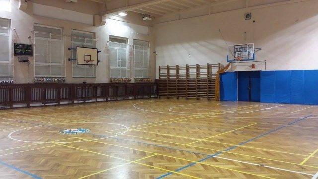 Gym 25. ZŠ