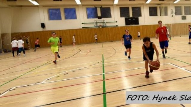 Sports halls Loko 2.A, 2.B