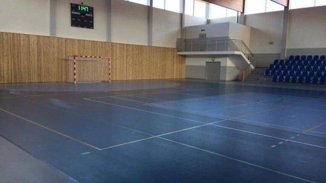 Gym SG Skvrňany
