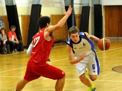 Junioři U19 po základní části na prvním místě!