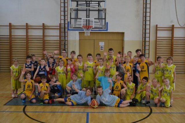 Druhý přípravkový turnaj v Plzni