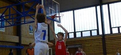 """Porážíme Klatovy, ale """"kéž by se hrál lepší minibasketbal"""""""