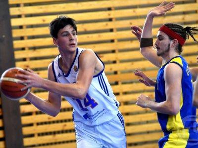 O víkendu jsme v kategorii U19 hostili Litoměřice a Liberec.