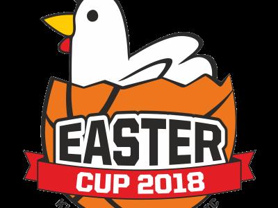 U15 na Easter Cupu 2018