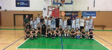 Vítězství na turnaji v Pelhřimově