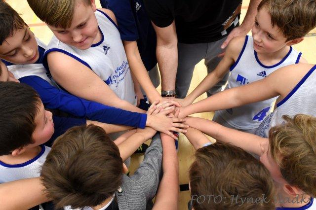 Nebylo pochyb o našem vítězství, ale holky bojovaly