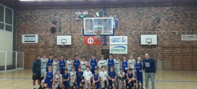 Chlapci z U13 zavítali do Jižních Čech.