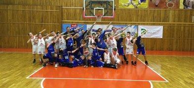 Tým U12 vyzval Pardubice