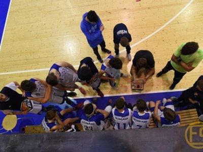 První ligový hrací víkend v podání U15