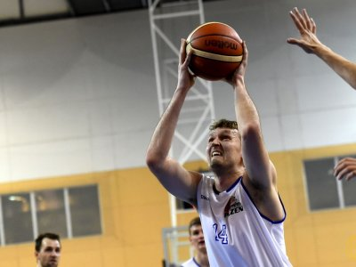 Jaroslav Lejsek porazil Vysočinu!