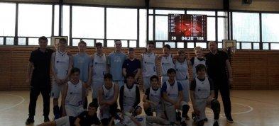 První turnaj kvalifikace o MČR v kategorii U13 za námi.
