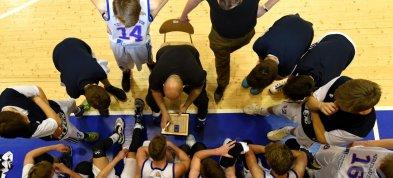 Sezóna plná rozpaků a zvratů v podání U17