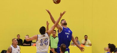 Basketbalisté koncovku s Litoměřicemi nezvládli