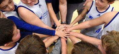 Přesvědčivá vítězství našich U13