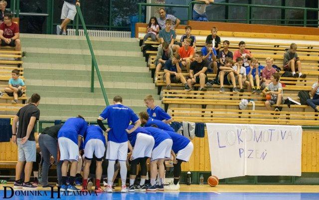 Basketbalisté přivezli důležitou výhru z Podještědí.