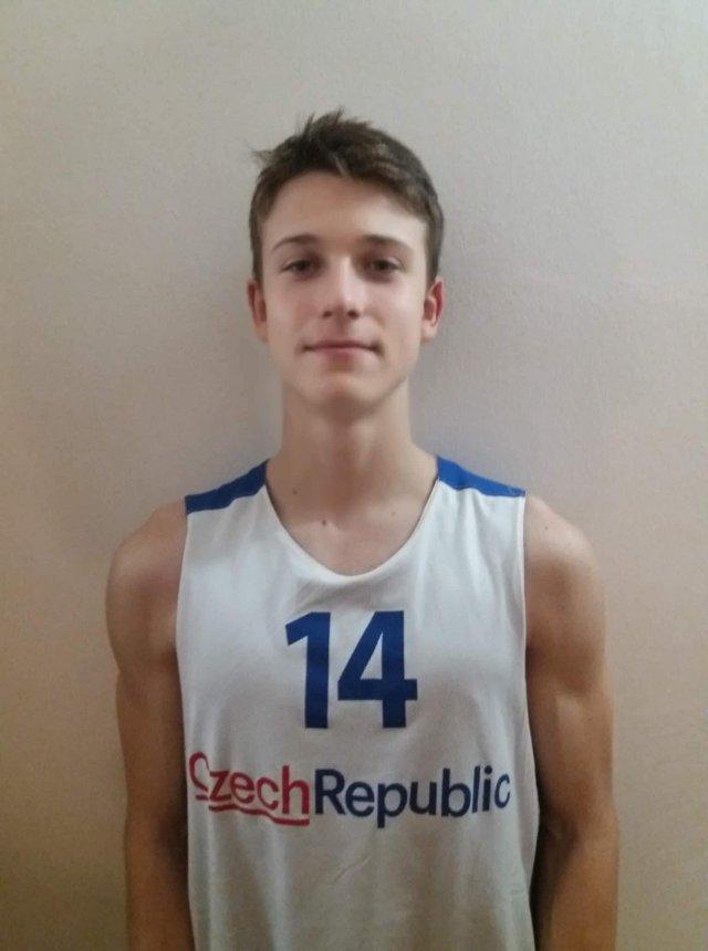 Ondra Petžík: Kdy jindy budu mít příležitost si zatrénovat s nejlepšími hráči z mého ročníku