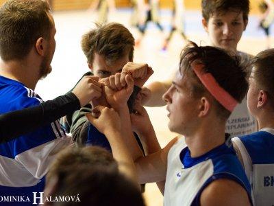 U14 dvakrát úspěšní v derby s Klatovami