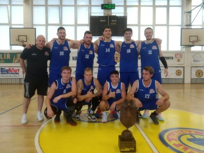 Muži poprvé dobili turnaj v Litoměřicích