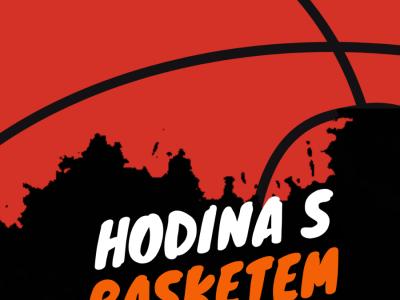 Hodina s basketbalem pro děti z MŠ