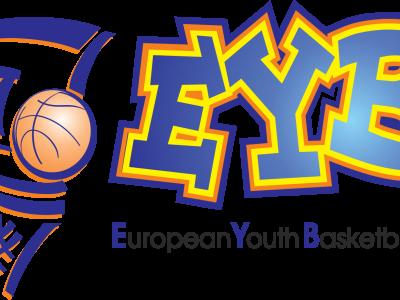 EYBL tým U14 míří do Budapešti