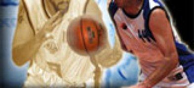 Basket Západ vyzve v pohárovém utkání ČEZ Basketball Nymburk