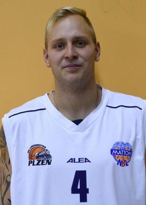 Honomichl Václav