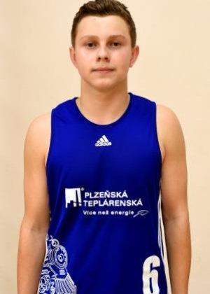 Kalabza Lukáš